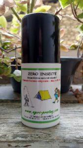 Zero Insecte